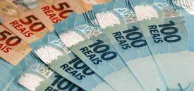 ENTRA EM VIGOR REGRA DE TRANSAÇÕES FINANCEIRAS